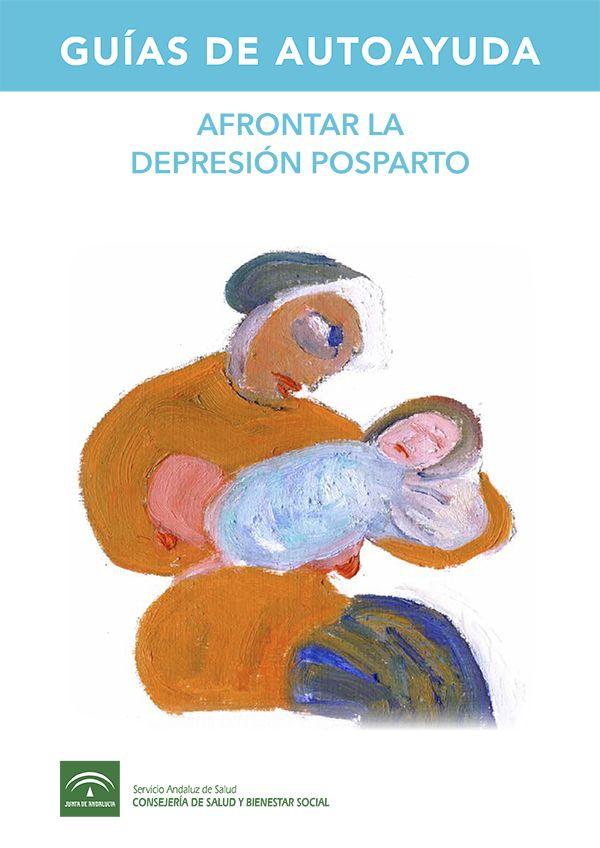 Afrontar la depresión posparto