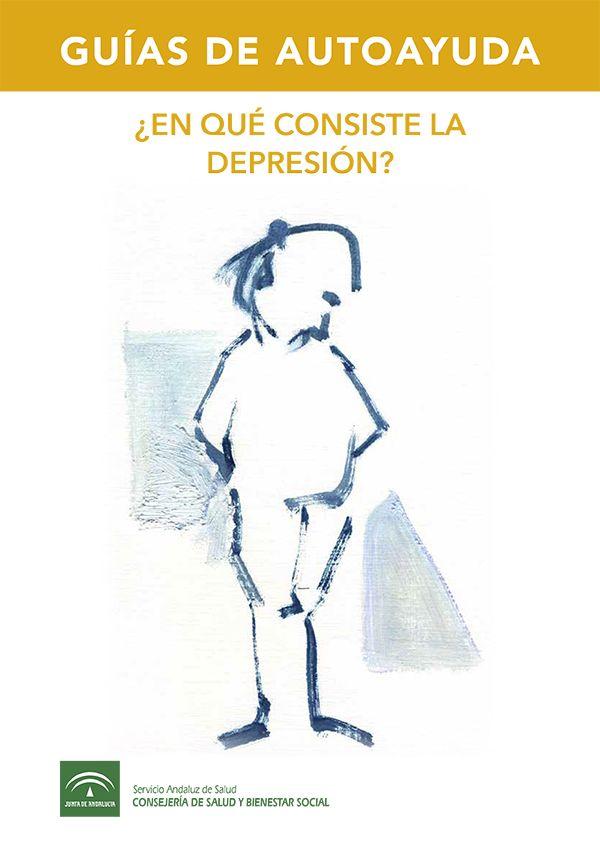 ¿En qué consiste la depresión?