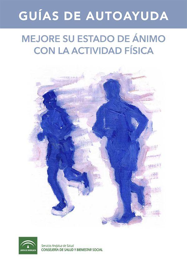 Mejore su estado de ánimo con la actividad física
